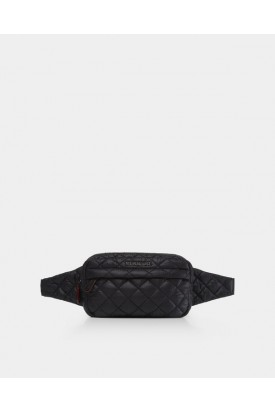 MZ Wallace Metro Belt Bag Black 11840108